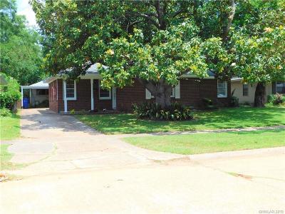 Single Family Home For Sale: 368 Leland Avenue