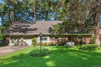 Ellerbe Road Estates Single Family Home For Sale: 307 Sage Hill Drive