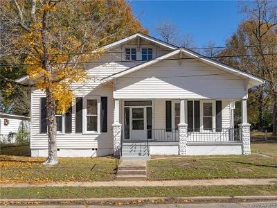 Minden Single Family Home For Sale: 518 Sullivan Street