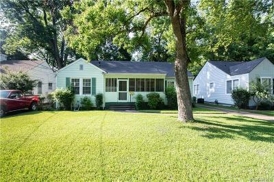 Broadmoor Single Family Home For Sale: 267 Leo