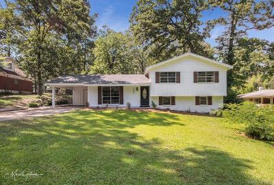 Haughton Single Family Home For Sale: 145 Platt Drive
