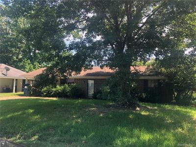 Haughton Single Family Home For Sale: 427 Cherry Oak Lane