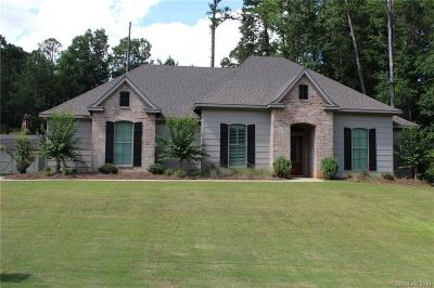 Minden Single Family Home For Sale: 204 Timberline Drive