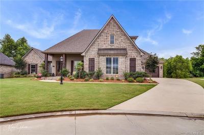 Benton Single Family Home For Sale: 225 Cherry Blossom Lane