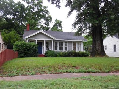 Broadmoor Single Family Home For Sale: 3451 Beverly Place
