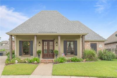 Norris Ferry Landing Single Family Home For Sale: 9019 Meridian Way