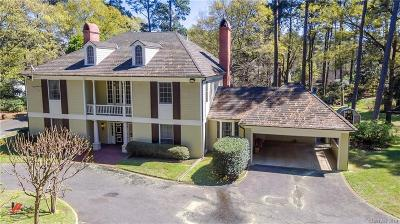 Shreveport Single Family Home For Sale: 6446 Creswell Avenue