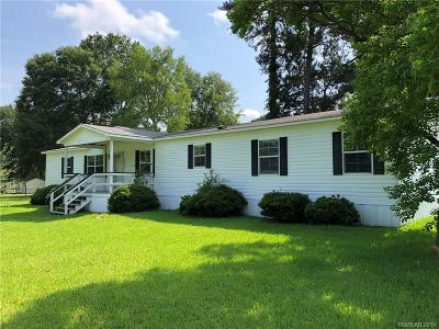 Keithville Single Family Home For Sale: 10421 Scout Drive