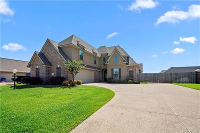 Bossier City Single Family Home For Sale: 679 Dumaine Drive