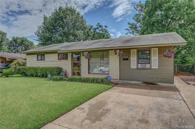 Shreveport Single Family Home For Sale: 1149 Englemeade Drive