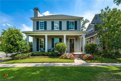 Provenance Single Family Home For Sale: 3020 Newberry Lane #238