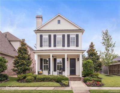 Provenance Single Family Home Active Under Contract: 2080 Bridgewater Avenue