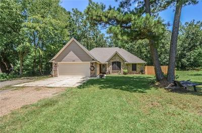 Single Family Home For Sale: 1320 Palmetto Road