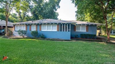 Broadmoor Single Family Home For Sale: 471 Albert