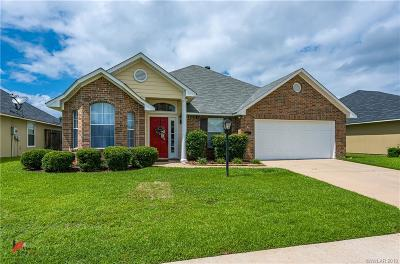 Kings Pointe Single Family Home For Sale: 156 Promenade