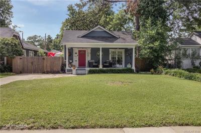 Broadmoor Single Family Home For Sale: 3420 Coldwell Street