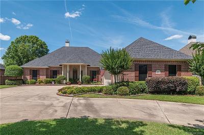 Twelve Oaks, Twelve Oaks/Orleans Court, Twelvel Oaks Single Family Home For Sale: 627 Picketts Mill Drive