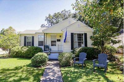 Shreveport Single Family Home For Sale: 4503 Clingman Drive
