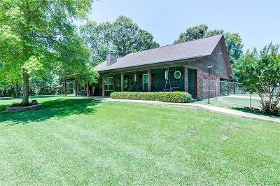 Shreveport LA Single Family Home For Sale: $238,500