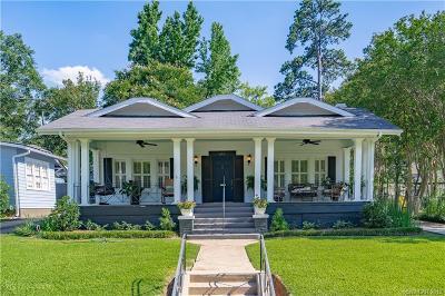 Shreveport Single Family Home For Sale: 631 Unadilla Street