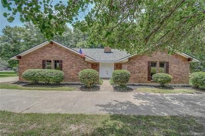 Shreveport LA Single Family Home For Sale: $199,500