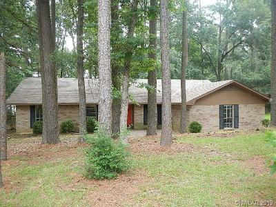 Single Family Home For Sale: 312 Whispering Pine Drive