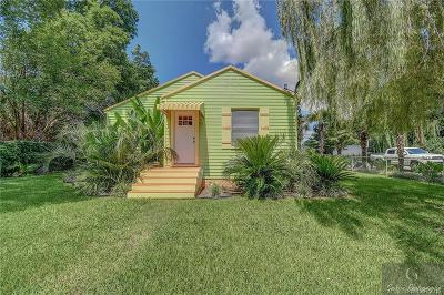 Bossier City Single Family Home For Sale: 919 Many Street
