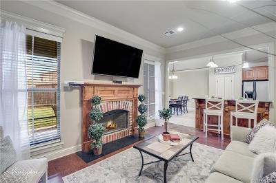 Benton Single Family Home For Sale: 4038 Elizabeth Lane