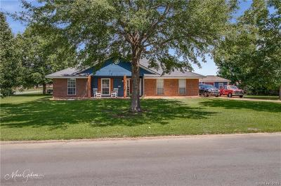 Benton Single Family Home For Sale: 231 Country Club Drive