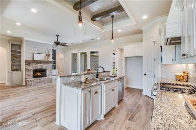 Benton Single Family Home For Sale: 600 Stowe Circle