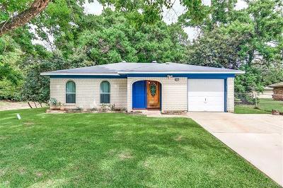 Bossier City Single Family Home For Sale: 4405 Helene Street
