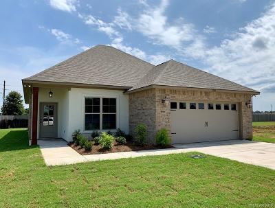 Bossier City Single Family Home For Sale: 1920 Valdemar Place