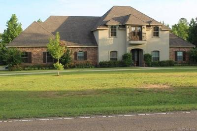 Minden Single Family Home For Sale: 1328 Country Club