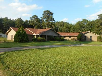 Minden Single Family Home For Sale: 4468 Highway 528