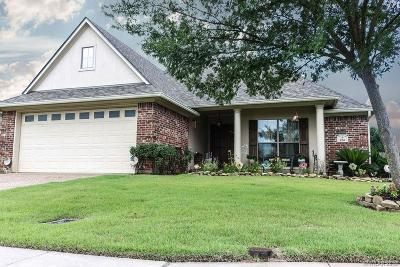 Bossier City Single Family Home For Sale: 230 Gloucester Drive