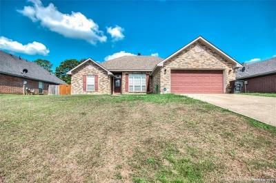 New Castle Single Family Home For Sale: 9016 Moray Drive