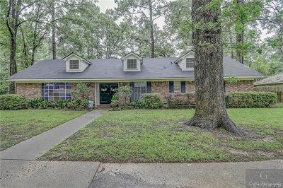 Spring Lake Estates Single Family Home For Sale: 640 Albemarle Drive