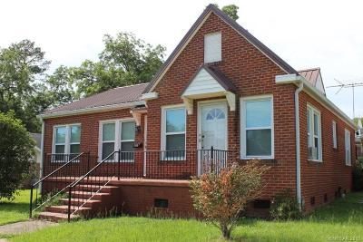 Minden Single Family Home For Sale: 1501 Shreveport Road