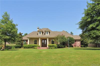 Benton Single Family Home For Sale: 1204 Big Pine Key Lane
