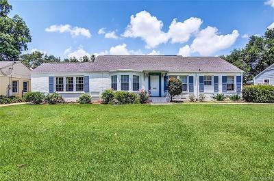 Broadmoor Single Family Home For Sale: 232 Albert Avenue