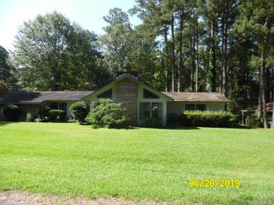 Haughton Single Family Home For Sale: 313 Whispering Pine Drive