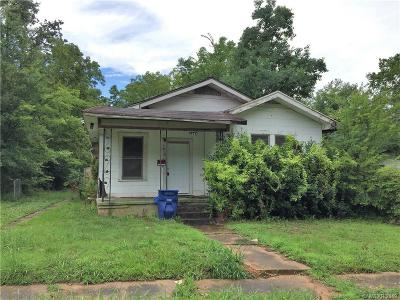 Shreveport Single Family Home For Sale: 2549 Quinton Street