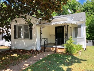 Shreveport Single Family Home For Sale: 2305 Thornhill Avenue