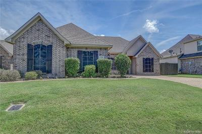 Bossier City Single Family Home For Sale: 258 Gloucester Drive
