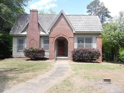 Single Family Home For Sale: 111 Homer Road