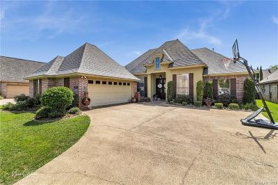 Norris Ferry Landing Single Family Home For Sale: 9016 Belmore Court