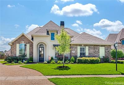 Twelve Oaks, Twelve Oaks/Orleans Court, Twelvel Oaks Single Family Home For Sale: 9561 Rochel Drive