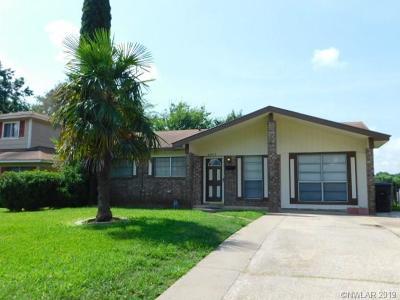 Shreveport Single Family Home For Sale: 6961 Lavender Street