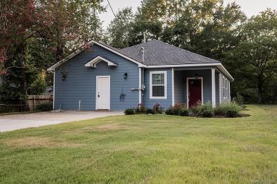 Shreveport Single Family Home For Sale: 9150 Sunny Oak Drive