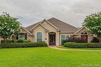 Twelve Oaks, Twelve Oaks/Orleans Court, Twelvel Oaks Single Family Home For Sale: 643 Summerville Drive